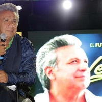 El 71% de ecuatorianos creen que el gobierno de Moreno va por el camino equivocado
