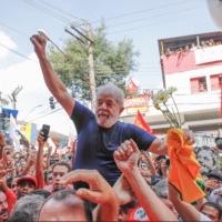 La Corte Suprema falla contra el juez Moro y se espera la libertad de Lula en un caso de #Lawfare