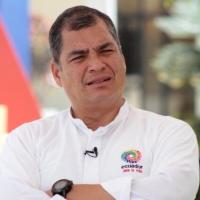 """Tras confirmarse reunión entre asesor de Moreno y Romero, Correa reacciona: """"Con qué cinismo lo reconoce"""""""