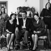 $1 millón pagamos los ecuatorianos para la seguridad de dos hijas del Lcdo. Lenin Moreno