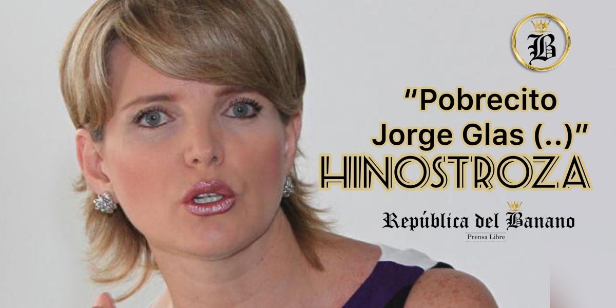 Periodista hace el ridículo en redes al intentar atacar a Jorge Glas