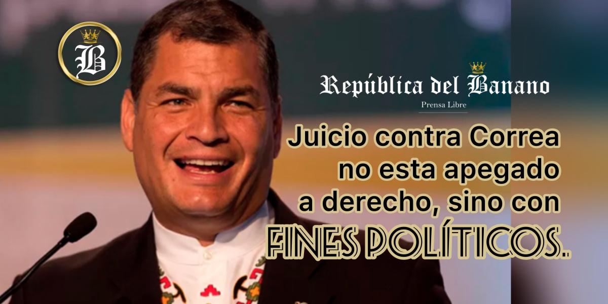 Interpol suspende orden de prisión contra Correa