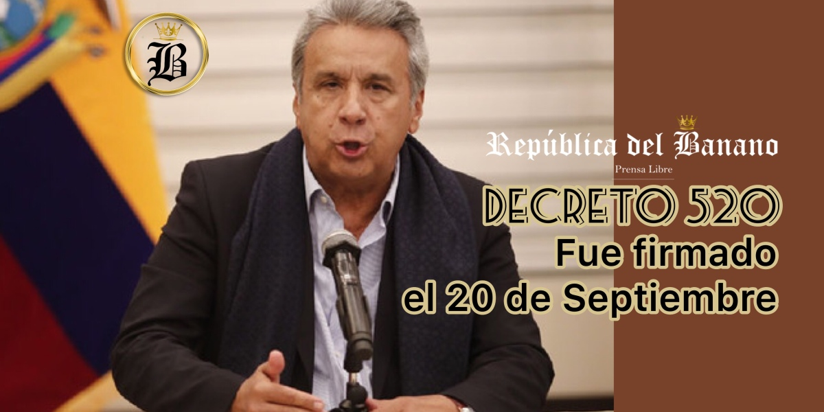 En 60 días, gracias a Moreno el Ministerio de Acuacultura y Pesca se transformará en una Secretaría Técnica