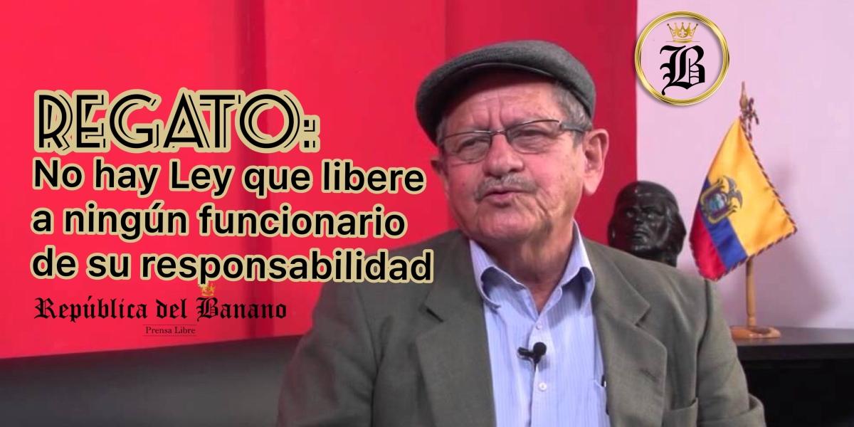 Ciudadano que denunció al Fiscal y al Contralor por usurpar funciones es amenazado