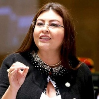 #UrgenciaBananera| Espín fue destituida con 94 votos en la Asamblea Nacional