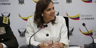 María Paula Romo-republica del banano
