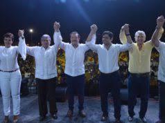 Padre e hijo buscan ser electos alcalde de Machala y prefecto de El Oro-republica del banano.jpg