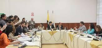 Fiscal que investigó caso Gabela-republica del banano