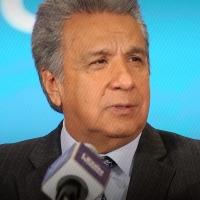 Presidente Moreno paseará por el mundo 25 días hasta el 02 de Enero
