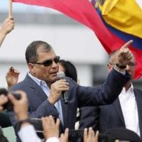 """Correa: """"Alianza PAÍS 35 ya NO es la Revolución Ciudadana"""""""