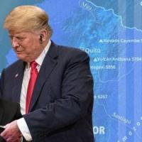 WikiLeaks revelaría reunión entre Embajador de EE.UU y Moreno como Vicepresidente de Ecuador