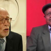 """ADVERTENCIA: José Regato Cordero a JC. Trujillo : """"Las instituciones bajo amenaza no pueden funcionar y tampoco sobre mentiras"""""""