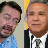 """Asambleista califica de """"pendejo"""" el comunicado incendiario de @Lenin Moreno"""