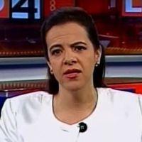 """María Paula Romo: """"La muerte de Diana debió ser evitada"""""""