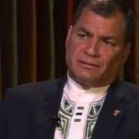 """Lo que sucede en Latinoamérica es """"un nuevo Plan Cóndor"""", lamenta Expresidente de Ecuador"""