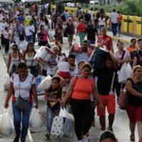 """Organización paramilitar """"Águilas Negras"""" llama a """"dar muerte"""" a los venezolanos"""