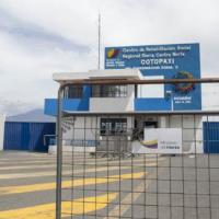El asesinato del expolicía fue grabado por los celulares de los internos de la cárcel de Latacunga