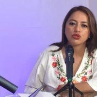 Con el 98,20% escrutado, Paola Pabón es la nueva Prefecta de Pichincha