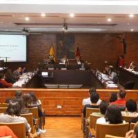 Las listas de concejales del correísmo se imponen en norte, centro, sur y valles del Distrito Metropolitano de Quito