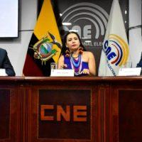Cada voto nulo equivaldrá inconstitucionalmente a tres votos nulos por decisión del CNE