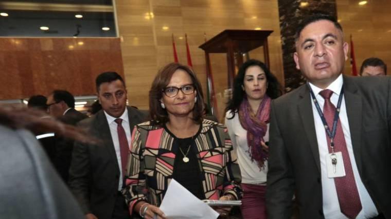 Cabezas y la corrupción de la asamblea en Ecuador
