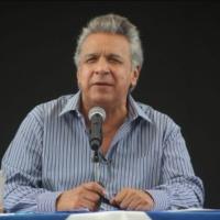 WikiLeaks anuncia que investigará a presidente Lenín Moreno por caso Inapapers
