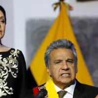 Documentos muestran los vínculos y testaferrismo de  la esposa de Lenin Moreno
