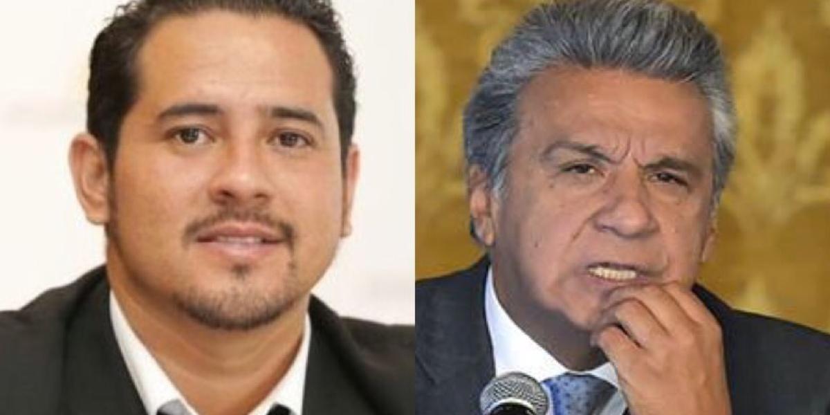 Asambleísta denuncia penalmente empresa de Familia Moreno en Panamá