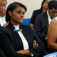CPCCS-T insiste en dar buena calificación a Salazar para el cargo de Fiscal