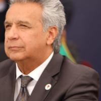 Presidente Moreno denuncia supuesto desvío de fondos por USD $281.000 desde Venezuela a Ecuador