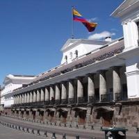 Fuentes en Carondelet afirman que Presidente Moreno renunciaría en Mayo