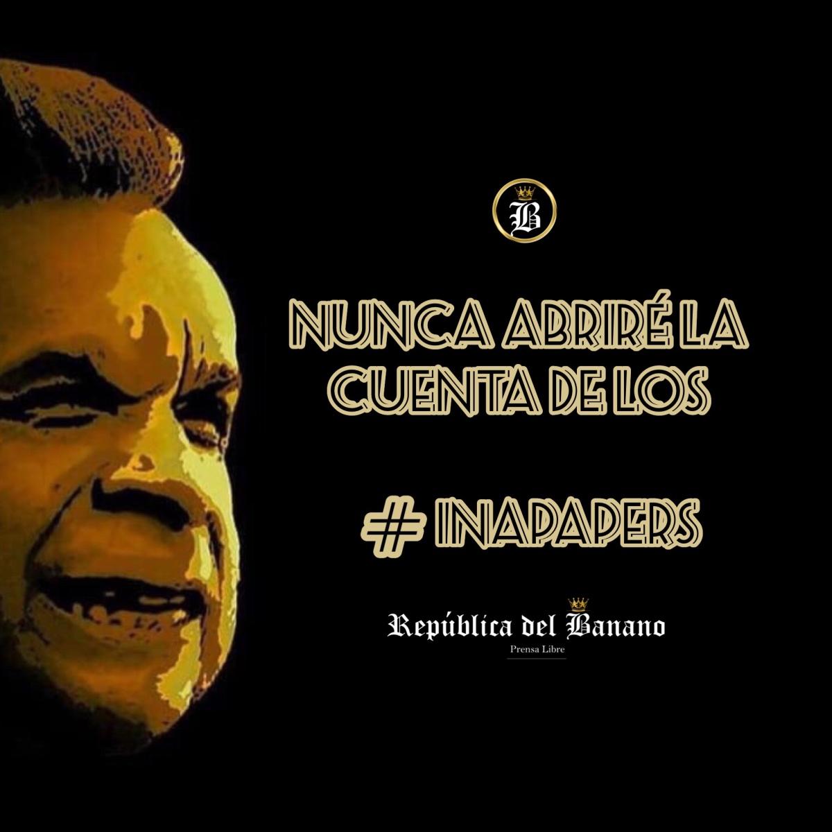 #ArticuloBananero| ¡Y cómo me duele lo de mi país!