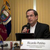 La Corte Indígena pedirá reformulación de cargos contra Ricardo Patiño