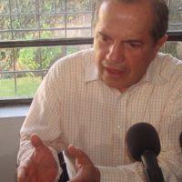 """Todo lo que sucede en Ecuador, """"fue programado por la CIA"""", asegura Ricardo Patiño"""