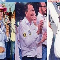 Triunfo electoral para uno de los dos hermanos de Lenín Moreno