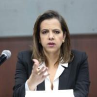 Ministra del Interior saluda pedido de renuncia al Director de la ARCSA