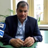 ¿Puede postularse Rafael Correa a la Vicepresidencia de Ecuador?