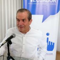 Ratifican prisión preventiva para Ricardo Patiño