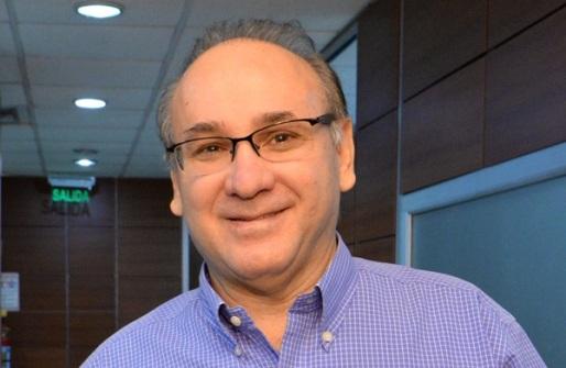 Rafael Cuesta 2