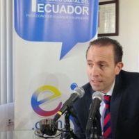 """Patricio Alarcón: """"La única manera de que Ecuador pueda crecer es entregando al sector privado el manejo de empresas públicas"""" (AUDIO)"""