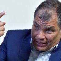 """Rafael Correa """"¿Qué va a """"investigar"""" Contraloría sobre Tuárez, si no ha sido empleado público?"""""""