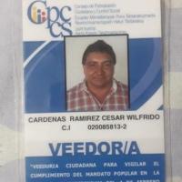 Filtran identificación de Cesar Cardenas como colaborador de Trujillo