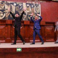 Lasso dice que el nuevo presidente del CPCCS es «un mal sacerdote» y «un infame»