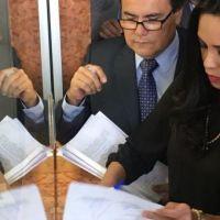 Asamblea NaciAsamblea Nacional plantea un nuevo juicio político contra cuatro miembros del CPCCSonal plantea un nuevo juicio político contra cuatro miembros del CPCCS