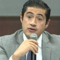 Asambleísta Yofre Poma impulsará juicio político contra ministro Richard Martínez