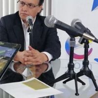 """Fernando Villavicencio: """"Le tienen miedo a Correa"""""""