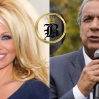 Pamela Anderson afirma que Lenin Moreno cambió a Assange por $4.3 millones