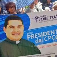 Los consejeros del Consejo de Participación Ciudadana enfrentan un día decisivo