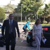 """Wendy Vera asegura que Fiscalía está causando """"una serie de irregularidades"""" en caso Arroz Verde"""