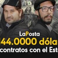 Contratos de la Posta con el Gobierno de Lenin Moreno suman más de USD$ 144.000 dólares
